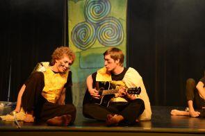 Artus und Gawain