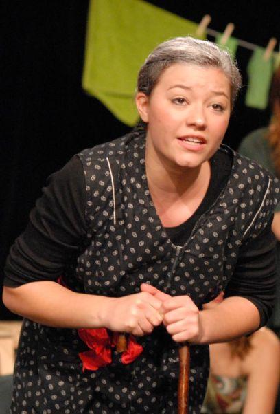 Donna Tognina